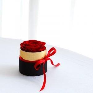Cylindre romantique